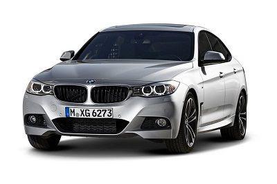 Harga BMW Seri GT