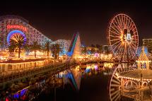 Digital Mind Disney' California Dremin'