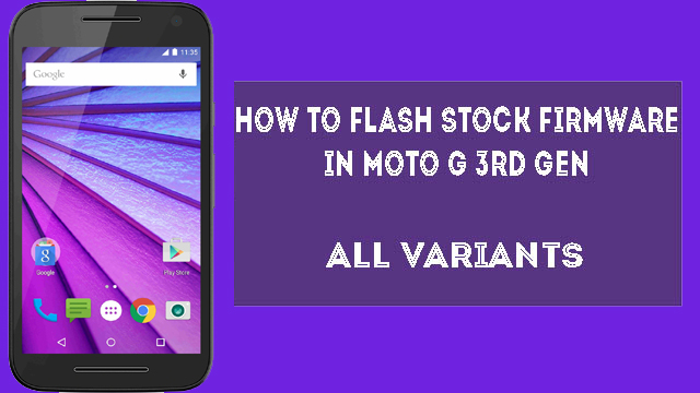 Moto G 3rd gen tricks and hepls and all about moto g3