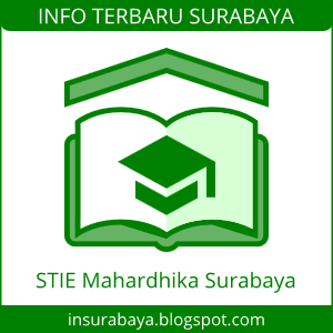 Telepon Alamat STIE Mahardhika Surabaya