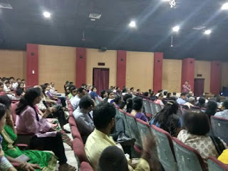 Career Guidance Seminar by Career Nurturer at Army Public School Mumbai