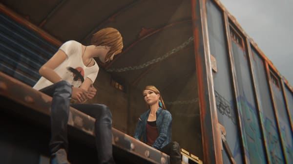 Life is Strange 2 - Before the Storm Torrent