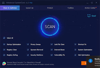 free download advanced system care