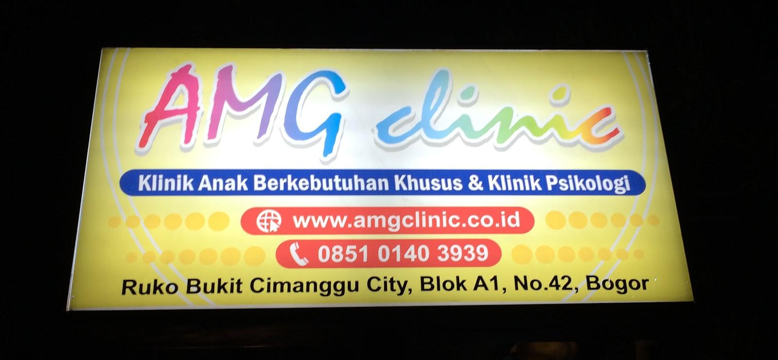 AMG CLINIC Bogor