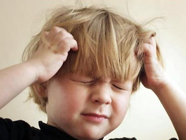 10 Tips untuk hilangkan rasa sakit kepala