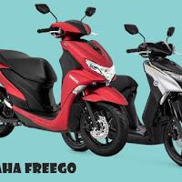 Inilah 5 Kelebihan dan Kekurangan Yamaha Freego