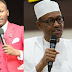 """Buhari was not God's choice for Nigeria"", Apostle Johnson Suleiman spits fire"