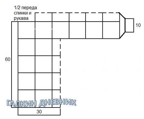 кардиган связанный крючком кардиганизмотивов вязаниекрючком схемаузора галкиндневник