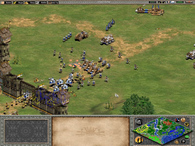 Portable age of empires 2 with conquerors expansion download
