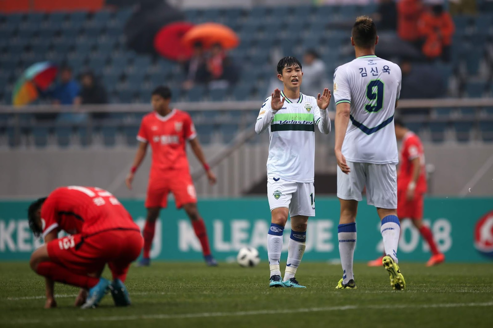 K League 1 Preview: Jeju United vs Jeonbuk Hyundai Motors