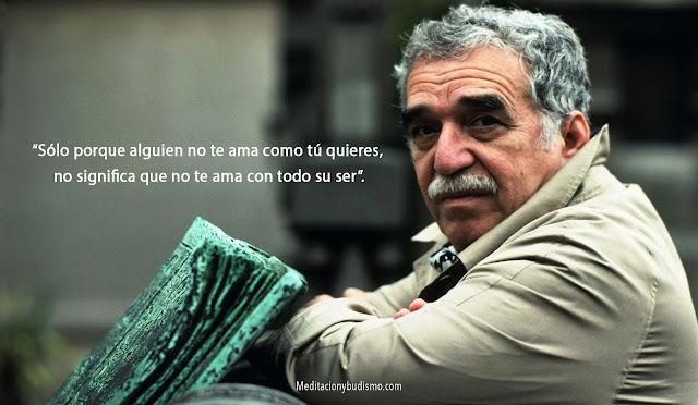 Consejos de Gabriel García Márquez para la vida y el amor