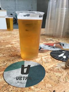 Milano artigianale. Parte II: Vetra e Scott Duff Pub birra vetra birrificio poppels blog birra artigianale