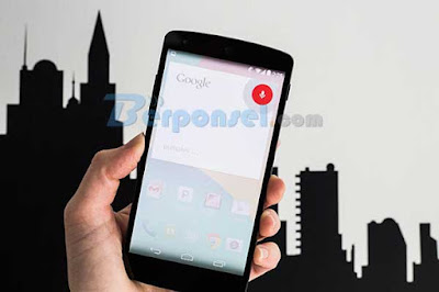 Aplikasi Android yang Bisa diajak ngobrol Bahasa Indonesia