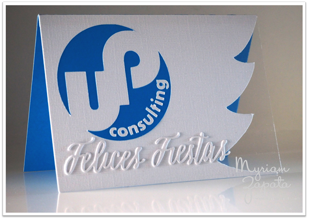 tarjeta para empresa