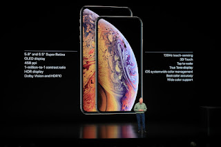LIVE: Apple Special Event, September 12, 2018 - iPhone 9, iPhone Xs Keynote