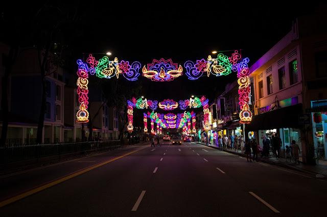 Little India-Singapore