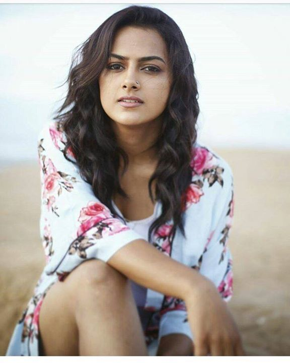 Actress ShraddhaSrinath Latest Images