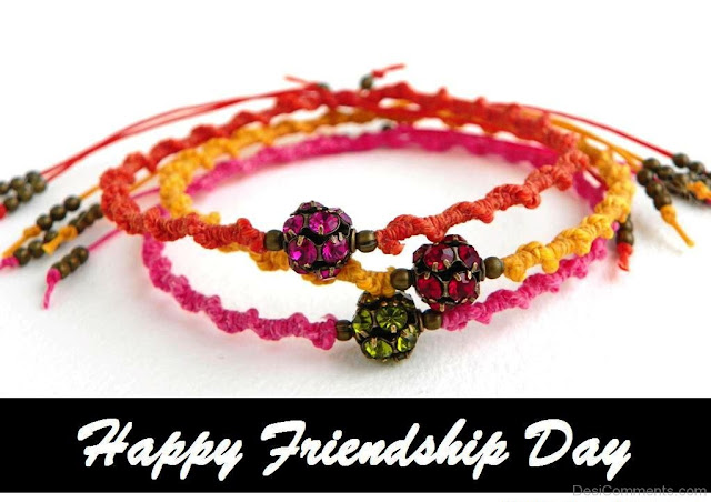 Band Of Friendship Day 2016