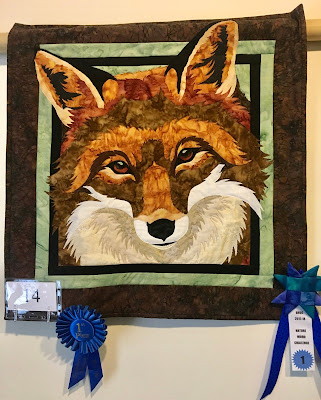 national parks exhibit, foxy, marie wood, bulloch hall quilt guild, the great american cover-up, quilt show