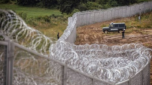 Η Βουλγαρία στήνει φράχτη 484 χλμ στα σύνορα με την Ελλάδα
