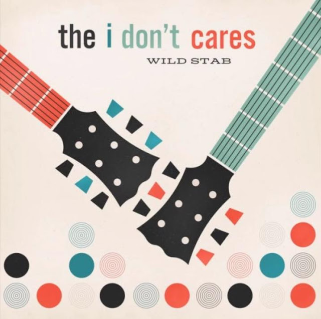 disco The I Don't Cares - Wild stab