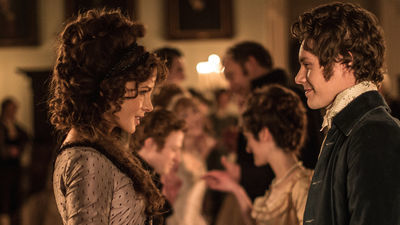 vFoto dan Video Love & Friendship Movie