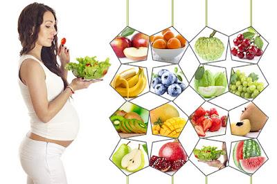 Cara Membuat Bayi Cerdas dan Sehat Saat Dilahirkan
