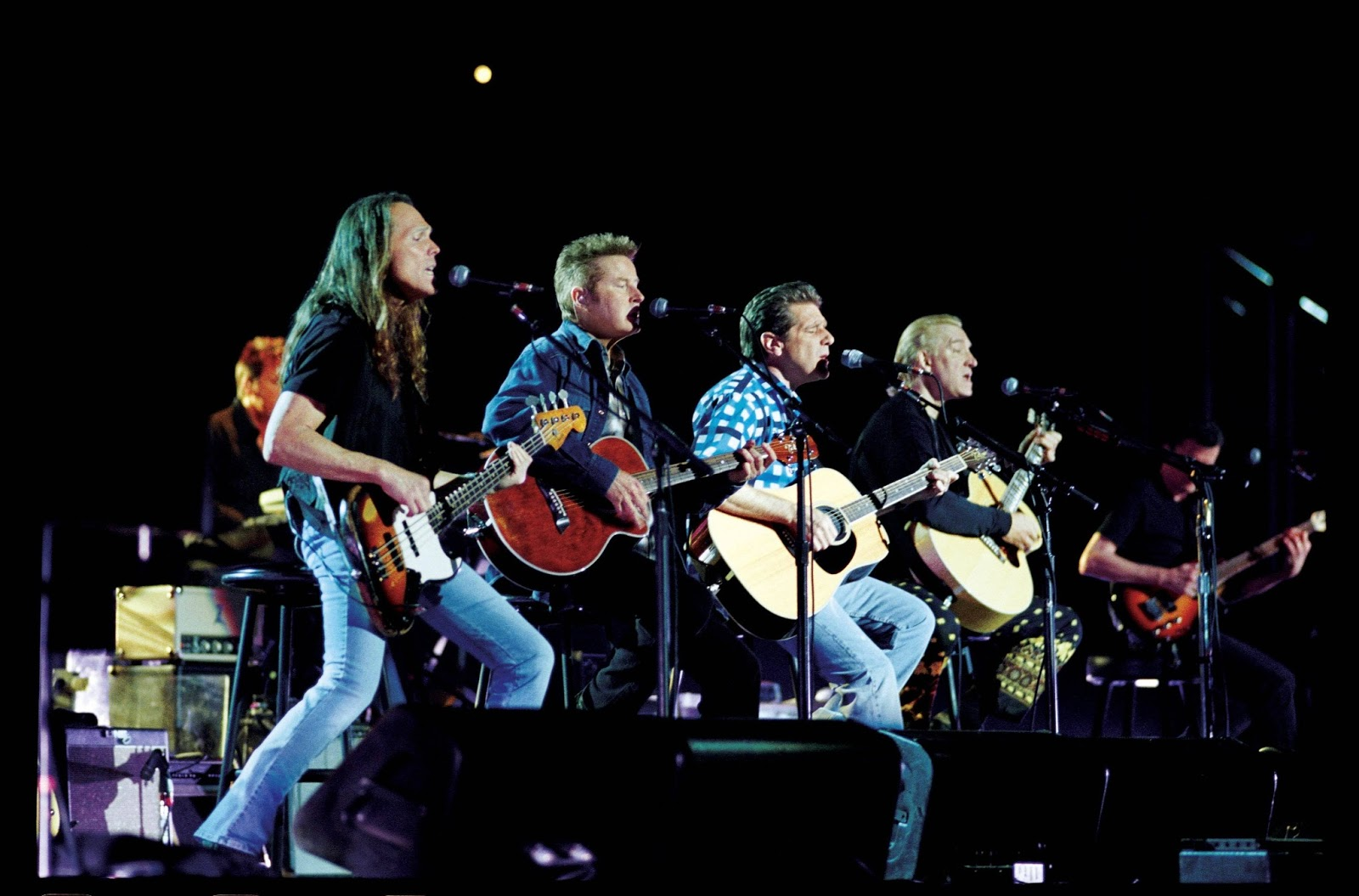 The Eagles 2013 Tour Dates   TonsOfTickets Blog