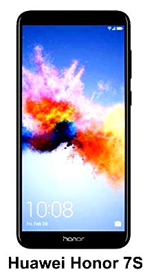 Harga Huawei Honor 7S Terkini