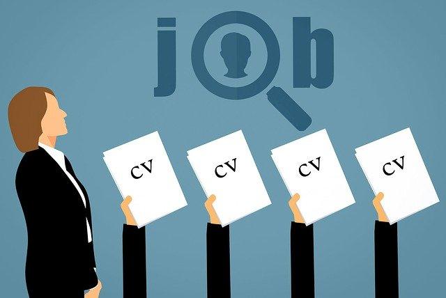 كيفية عمل CV للطلاب والخريجين والمهندسين وجميع التخصصات
