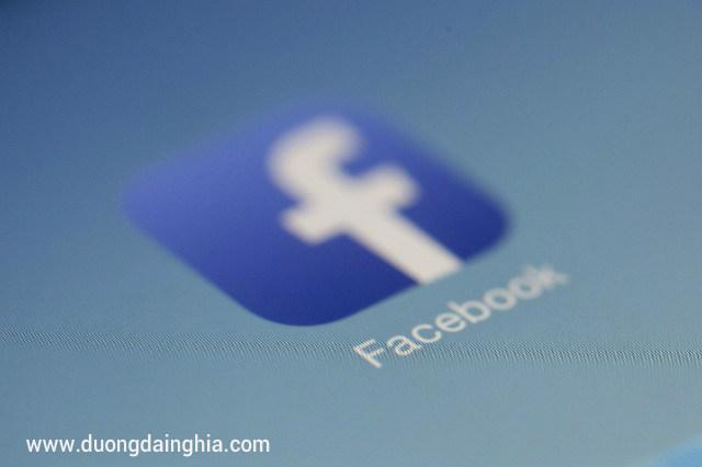 cảnh báo đăng nhập facebook 1