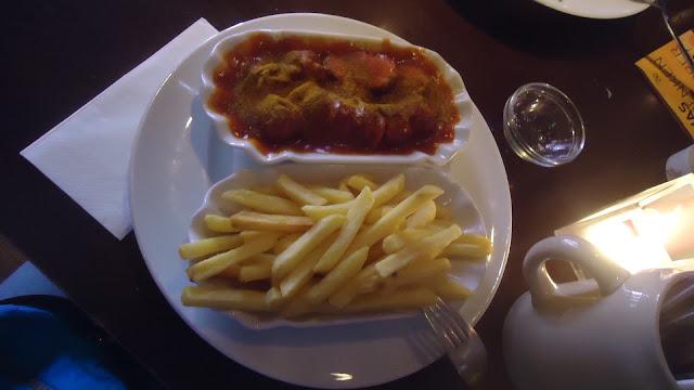 35 milli(m)eter Onde comer em Munique