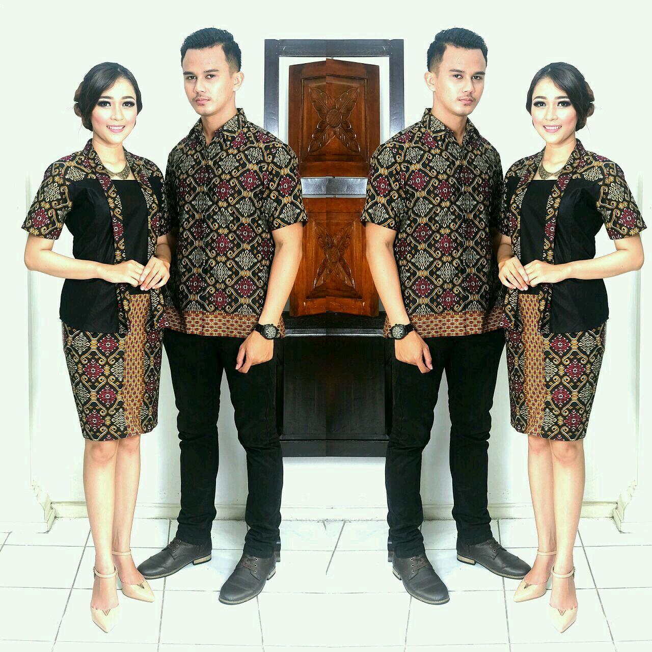 Jual couple kutubaru. Rp 215.000. YayaBatik.com Toko Batik Solo Online 161c2ddd8a