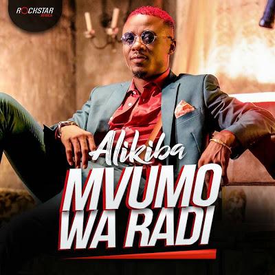 Download Mp3 | Alikiba - Mvumo wa Radi
