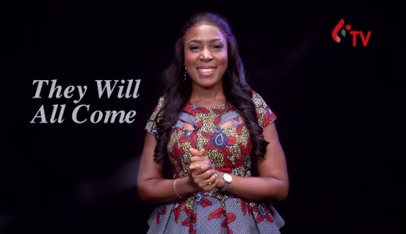 Video:Media Entrepreneur Linda Ikeji Shares an Important Message for all Dreamers