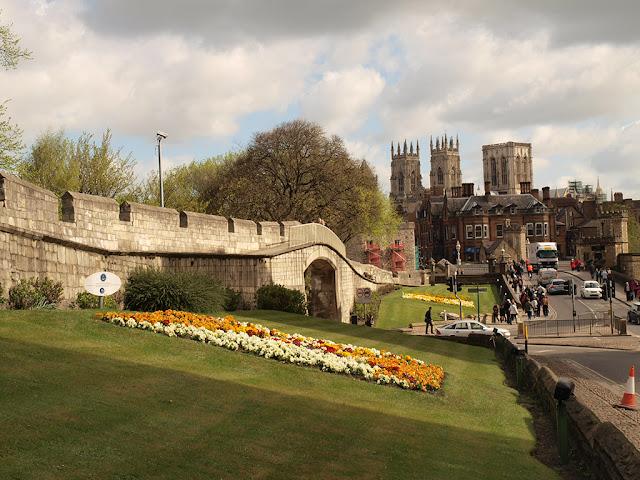 York, Anh