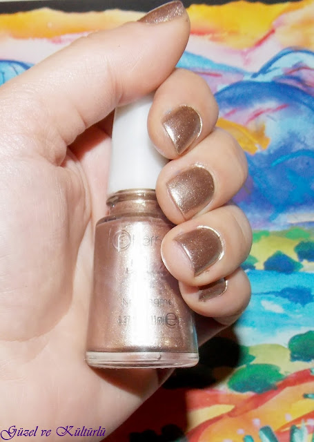 Flormar Pearly Rich Life PL451