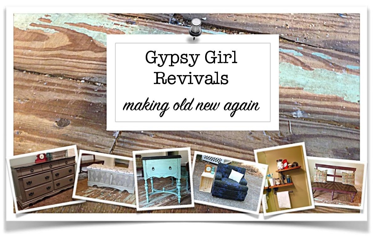 Gypsy Girl Revivals