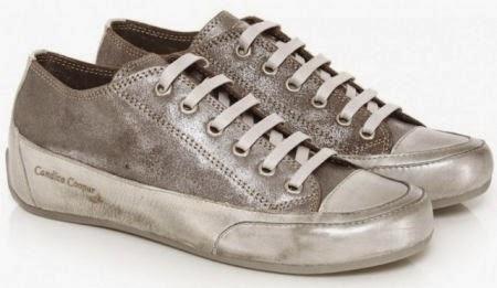 sneakers met goed voetbed