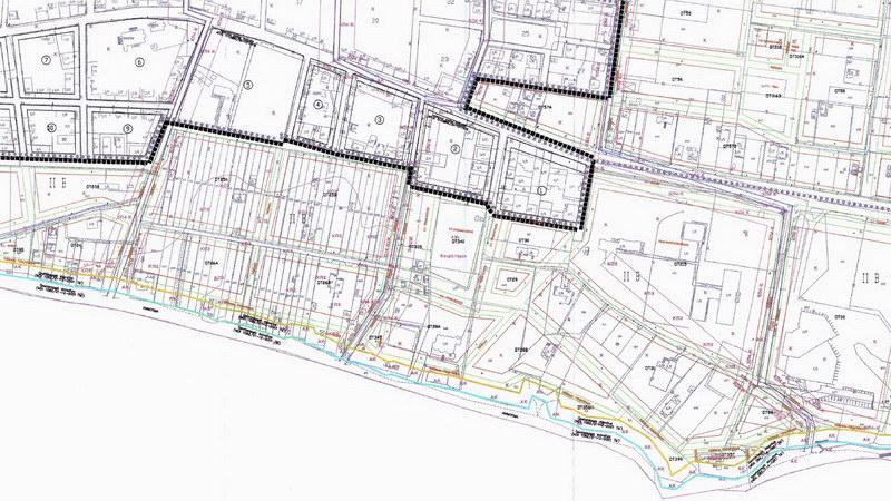 H ΑΝΑ.Σ.Α. για την επέκταση σχεδίου πόλης στην περιοχή Καλλιθέας - Ν. Χηλής
