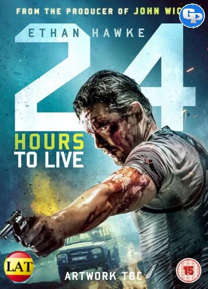 24 Horas Para Vivir (2017) LATINO