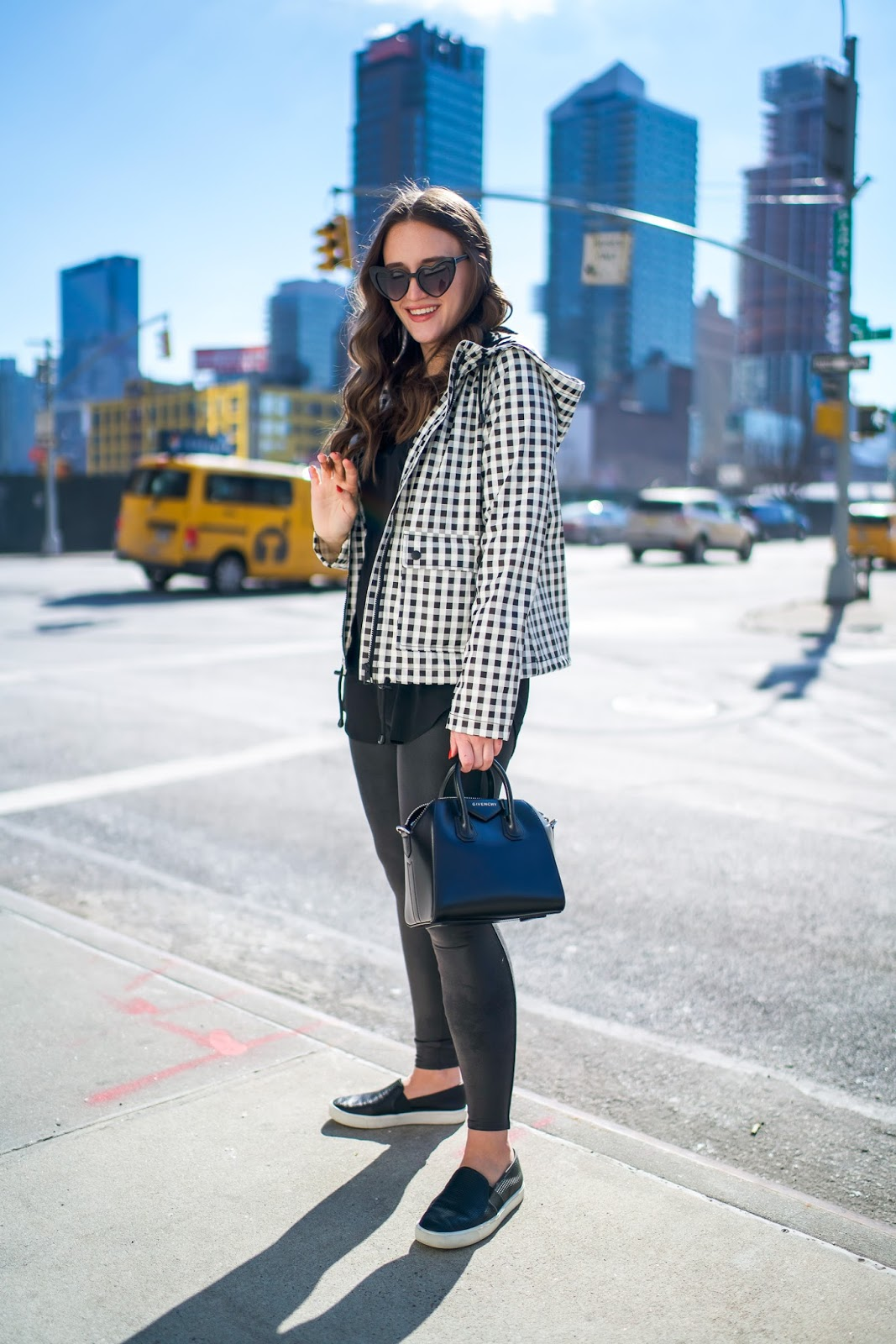 03e64655e9 My Favorite Transition to Spring Fashion | New York City Fashion and  Lifestyle Blog | Covering the Bases