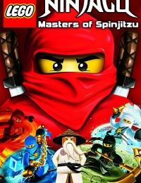 Ninjago: Masters Of Spinjitzu 2 | Bmovies
