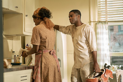 Viola Davis and Jovan Adepo in Fences (34)