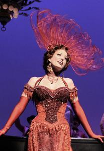 Richard Skipper Celebrates...: Rachel York: Dolly Levi ...