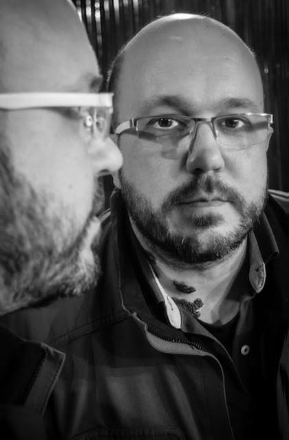 Entrevista al escritor español David Zurdo, jurado del Premio Anubis 2017.