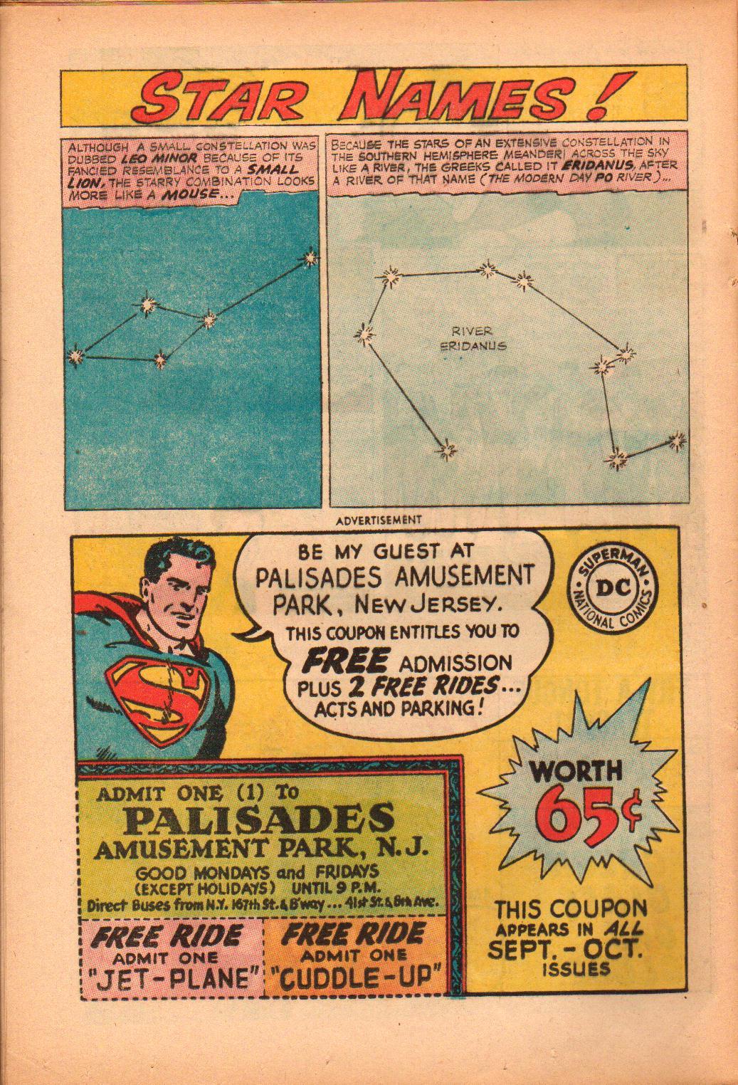 Strange Adventures (1950) issue 156 - Page 12