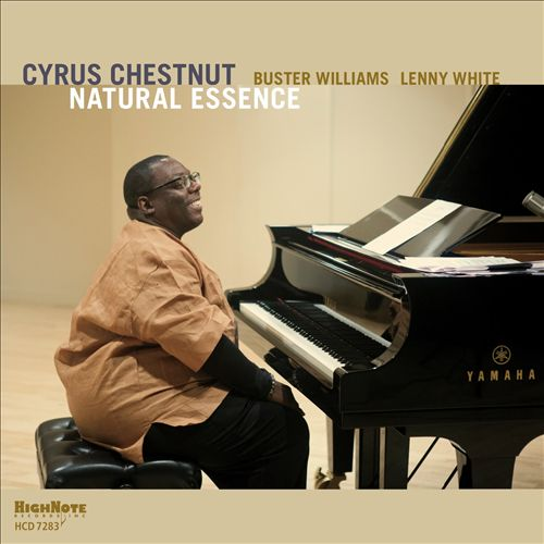 CYRUYS CHESTNUT:  NATURAL ESSENCE