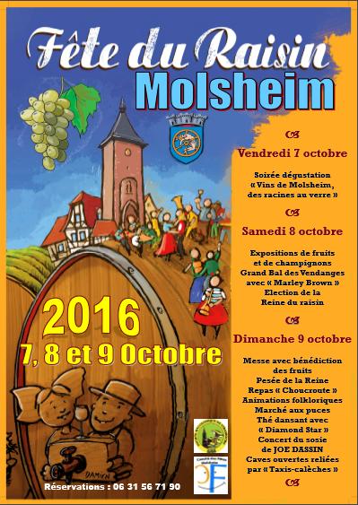 cercle escrime mutzig molsheim f te du raisin molsheim 7 8 9 octobre 2016. Black Bedroom Furniture Sets. Home Design Ideas