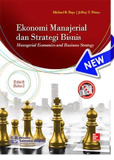 Ekonomi Manajerial dan Strategi Bisnis (e8) 2